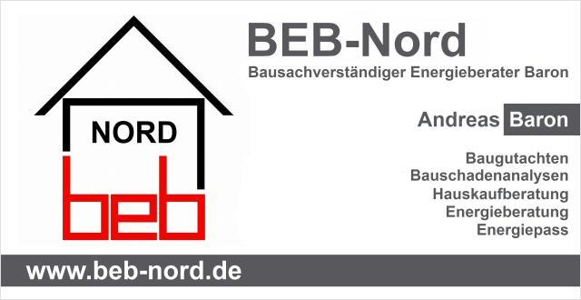Energieberatung Nord beb nord